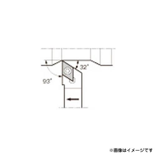 京セラ スモールツール用ホルダ SDJCL1010F07 [r20][s9-820]