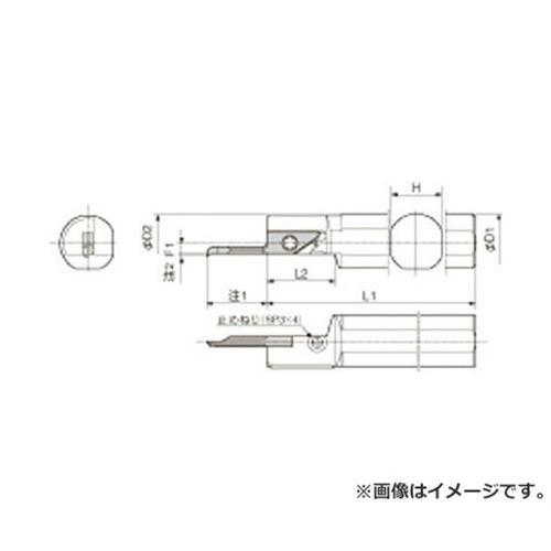 京セラ 内径加工用ホルダ S25.0GSVNR12SN [r20][s9-910]