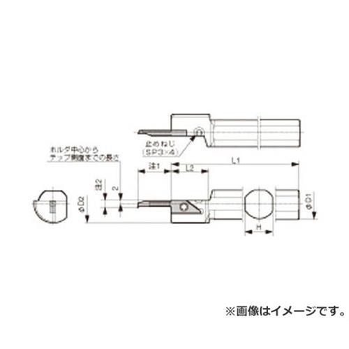 京セラ 内径加工用ホルダ S25QSVNR12XN [r20][s9-920]