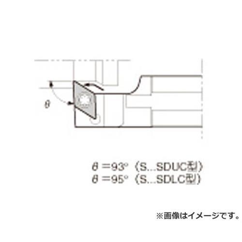 京セラ スモールツール用ホルダ S25KSDUCL11 [r20][s9-910]