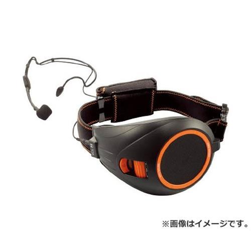 TOA ハンズフリー拡声器(黒) ER1000BK [r20][s9-910]
