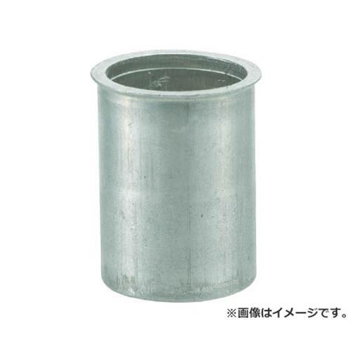 春早割 TBNF6M40AC M6X1 1000個入 TRUSCO クリンプナット薄頭アルミ 1000入 [r20][s9-920]:ミナト電機工業 板厚4.0-DIY・工具