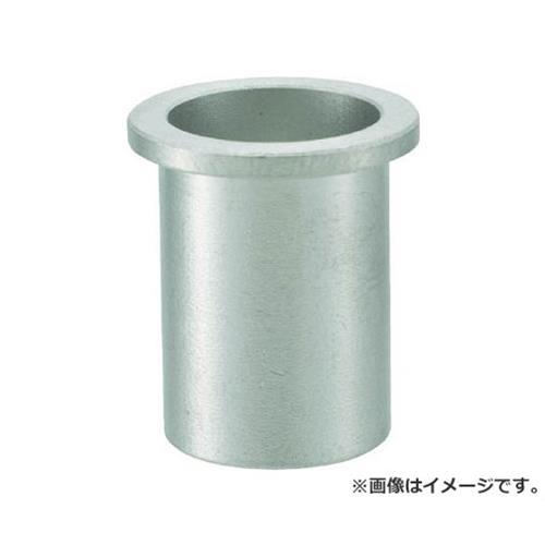 TRUSCO クリンプナット平頭スチール 板厚3.5 M5X0.8 1000入 TBN5M35SC 1000個入 [r20][s9-910]
