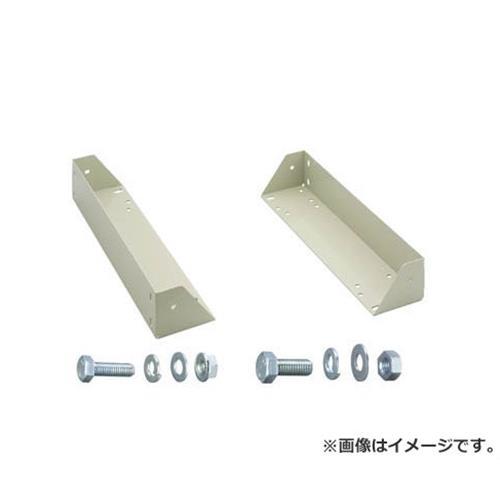 TRUSCO M2型棚用キャスターベースユニット D450用 CUDM2450 [r20][s9-910]