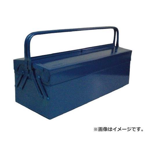 【送料込】 TRUSCO ブルー 2段式工具箱 TRUSCO [r20][s9-910] 600X220X305 ブルー GL600B [r20][s9-910], 月舘町:28a2f7b7 --- hortafacil.dominiotemporario.com