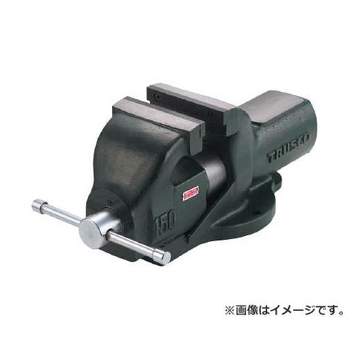 TRUSCO アプライトバイス 強力型 口幅150mm SRV150 [r20][s9-920]