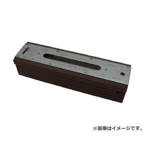 TRUSCO 平形精密水準器 A級 寸法200 感度0.02 TFLA2002 [r20][s9-940]
