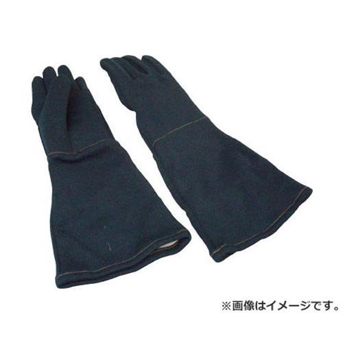 TRUSCO 耐熱手袋 全長45cm TMZ632F [r20][s9-910]