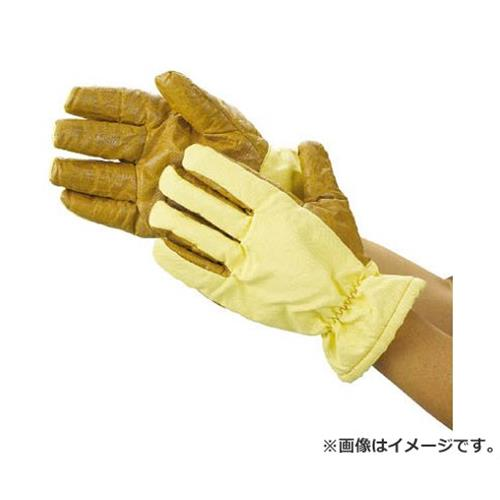 TRUSCO クリーンルーム用耐熱手袋 26CM フリーサイズ TPG650 [r20][s9-910]