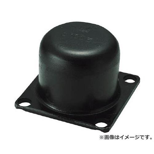 TRUSCO 丸型ストッパー 許容荷重39780kgf TS108 [r20][s9-833]