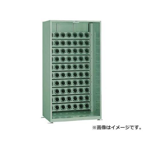 TRUSCO ツーリング保管庫 BT・NT50用X70個 オープン ロック付 VTL1800 (BT50) [r22]