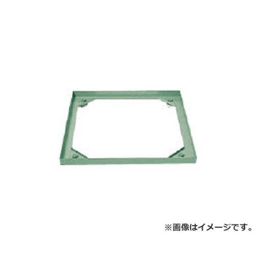 TRUSCO WVER型キャビネット用ベース WVERB [r22]