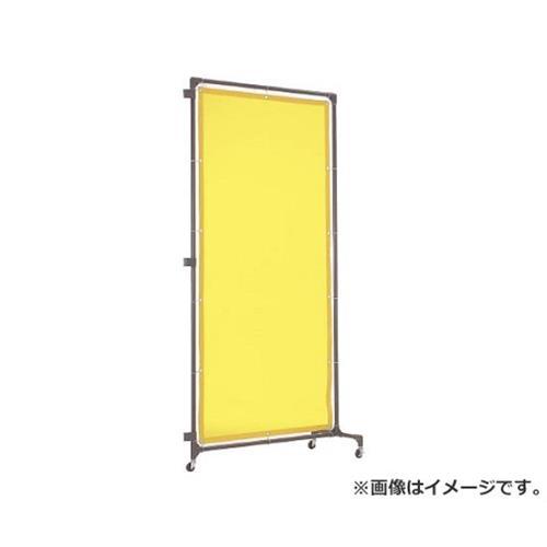 TRUSCO 溶接遮光フェンス 1020型接続 黄 YFBSY [r20][s9-910]
