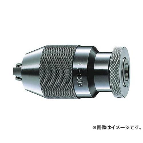 TRUSCO ニューキーレスチャック ツカミ能力0.5~13mm KL130N [r20][s9-910]