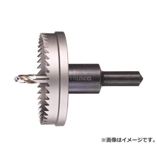 TRUSCO E型ホールカッター 80mm TE80 [r20][s9-910]