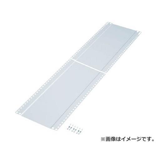 TRUSCO 軽量150型ボルトレス棚用側板 600XH2400 TLAG8L [r20][s9-910]