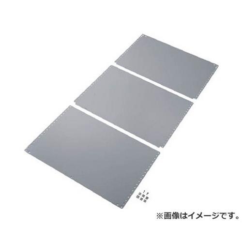 TRUSCO 軽量150型ボルトレス棚用背板 1200XH1800 TLAS64 [r20][s9-910]