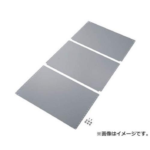 TRUSCO 軽量150型ボルトレス棚用背板 1800XH1800 TLAS66 [r20][s9-910]