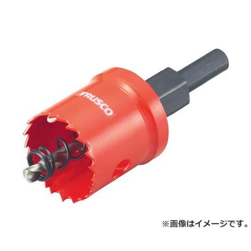 TRUSCO TSLホールカッター 120mm TSL120 [r20][s9-910]