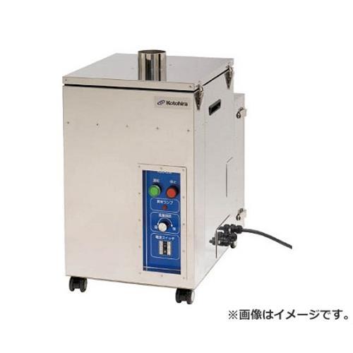 コトヒラ クリーンルーム用集塵機 6立米タイプ KDCC06 [r22]