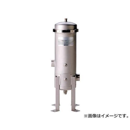 AION フィルターハウジングH 3本用 0.49MPa 250mm 3HAS5SR [r22][s9-839]