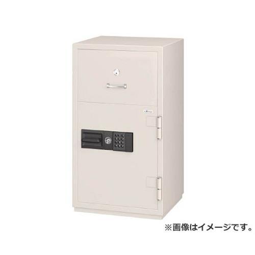 エーコー 投入型テンキー履歴式耐火金庫 PSG-100ER PSG100ER [r21][s9-940]