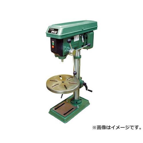 TRUSCO 卓上ボール盤 丸 200V DPN13B2 [r20][s9-910]