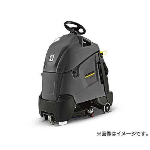 ケルヒャー(KARCHER) 業務用立ち乗り式床洗浄機 BD5040RSBP [r21][s9-940]