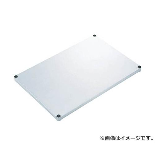 TRUSCO ステンレス製メッシュラック用 ベタ棚板 902X452 SES34F [r20][s9-910]