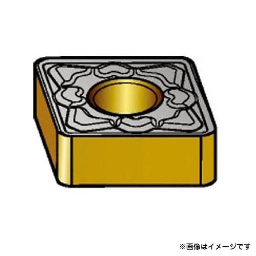 サンドビック T-Max P 旋削用ネガ・チップ 3210 CNMG120412KM ×10個セット (3210) [r20][s9-910]