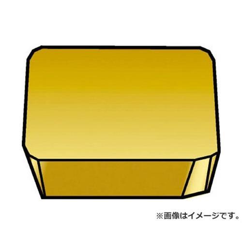 サンドビック フライスカッター用チップ HM SPKN1203EDR ×10個セット (HM) [r20][s9-910]