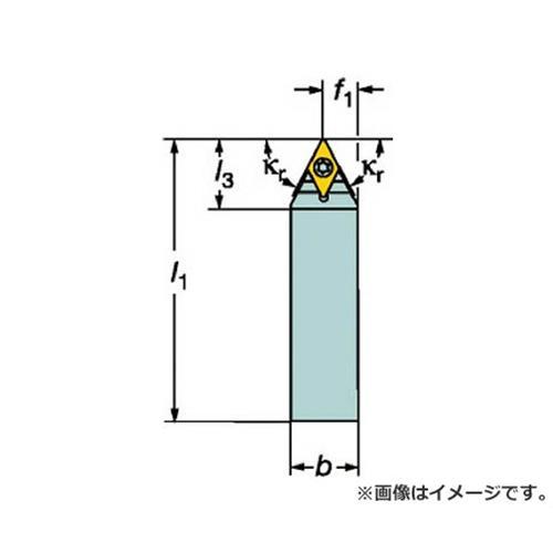 サンドビック コロターンTR シャンクバイト TRD13NCN2525M [r20][s9-910]