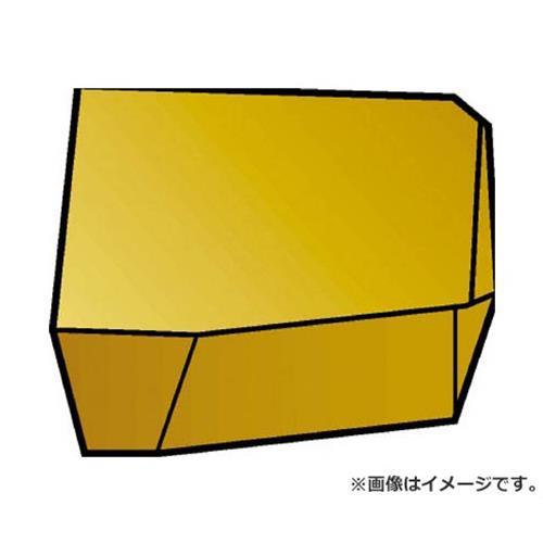 サンドビック フライスカッター用ワイパーチップ HM SPEX1203EDR1 ×10個セット (HM) [r20][s9-910]