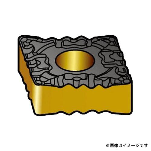 サンドビック T-Max P 旋削用ネガ・チップ 1525 CNMG120404PF ×10個セット (1525) [r20][s9-910]