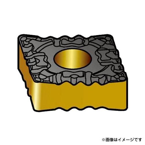 サンドビック T-Max P 旋削用ネガ・チップ 1525 CNMG120408PF ×10個セット (1525) [r20][s9-910]