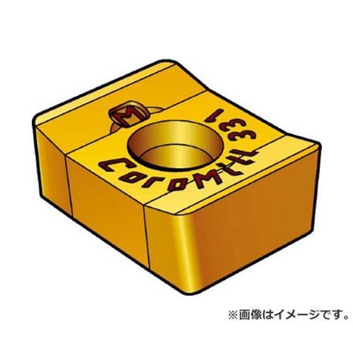 サンドビック コロミル331用チップ 3040 N331.1A115008EKM ×10個セット (3040) [r20][s9-910]