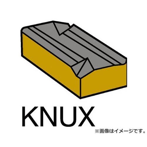 サンドビック T-Max 旋削用ネガ・チップ S1P KNUX160405R11 ×10個セット (S1P) [r20][s9-910]