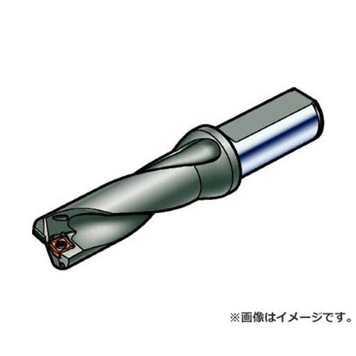 サンドビック スーパーUドリル 円筒シャンク 880D2500L2504 [r20][s9-833]