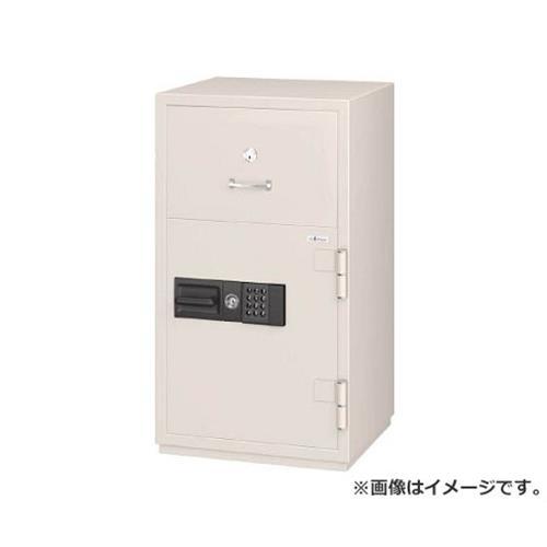 エーコー 投入型テンキー履歴式耐火金庫 PSG-125ER PSG125ER [r20][s9-940]