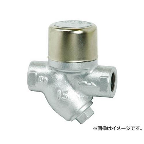 ヨシタケ ディスク式スチームトラップ 15A TD10NA15A [r20][s9-910]