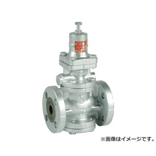 ヨシタケ 蒸気用減圧弁 15A GP100015A [r20][s9-920]