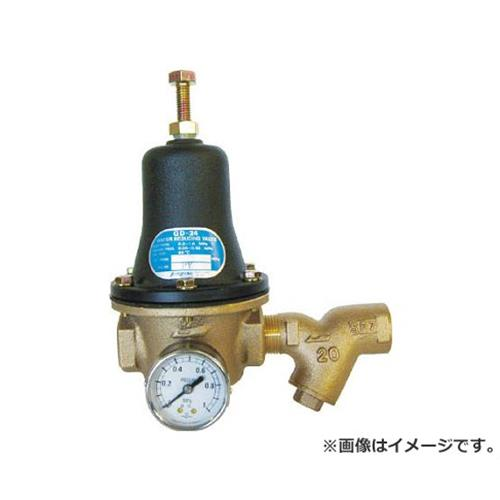 ヨシタケ 水用減圧弁ミズリー 15A GD24GS15A [r20][s9-910]