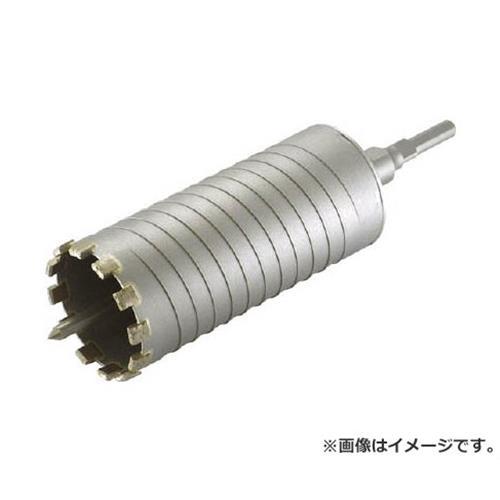 ユニカ ESコアドリル 乾式ダイヤ65mm ストレートシャンク ESD65ST [r20][s9-910]