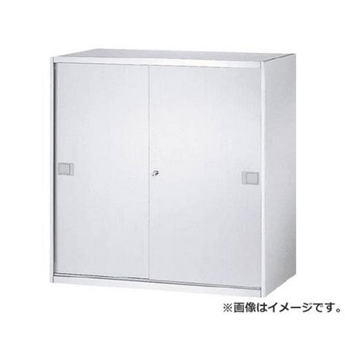 TRUSCO SUS304保管庫 引違い 900X500XH900 TSS09 [r20][s9-940]