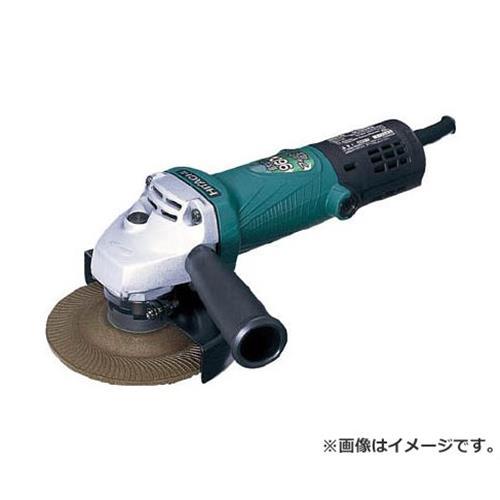 日立 ディスクグラインダー125MM G13SM3 [r20][s9-910]