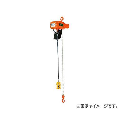 象印 α型電気チェーンブロック・60kg・6m・単相100V ASK0660 [r20][s9-930]
