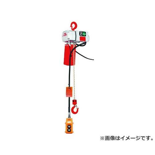 象印 β型電気チェーンブロック・200kg・10m BSK20A0 [r20][s9-940]
