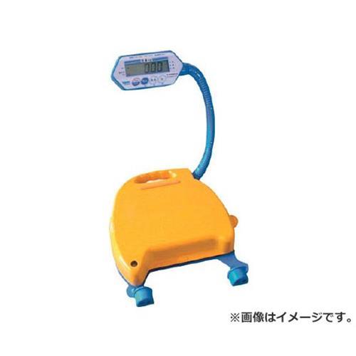 ヤマト ポータブルデジタル台はかり DP-8501K-80(検定品) DP8501K80 [r20][s9-930]