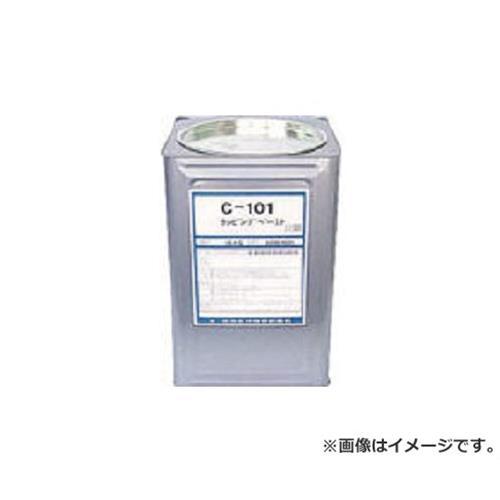 日本工作油 タッピングペースト C-101(一般金属用) 15kg C10115 [r20][s9-910]