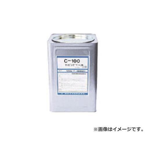 日本工作油 タッピングペースト C-100(非塩素タイプ) 15kg C10015 [r20][s9-910]